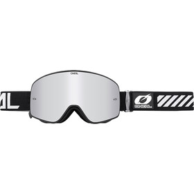 ONeal B-50 Goggles FORCE black-mirror silver